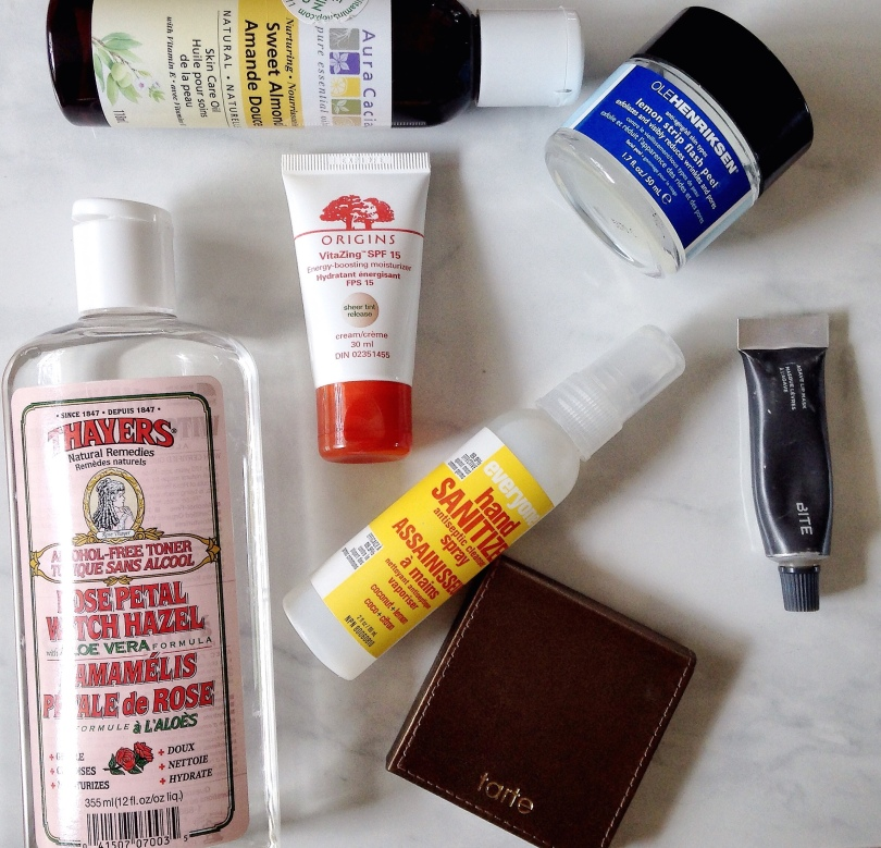 Products I've Been Loving